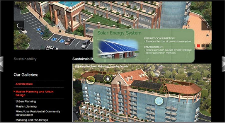 A great web design by Toronto Web Development, Toronto, Canada: Website, Portfolio , Construction , PHP