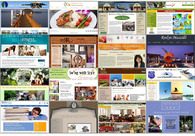 A great web design by Soft Sand Web Design, Wilmington, NC: