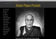 A great web design by Kenton Hanson: