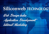 A great web design by SiliconWeb Technology, Delhi, India: