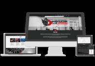 A great web design by Weeboo, London, United Kingdom: Website, Marketing Website , Sports & Fitness , Wordpress