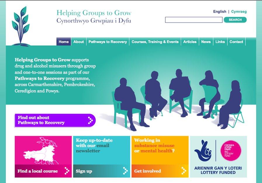A great web design by The Good Folk, London, United Kingdom: