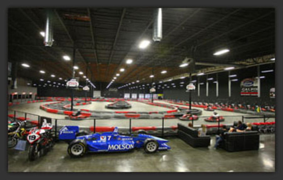 A great web design by MB2 Raceway, Thousand Oaks, CA: