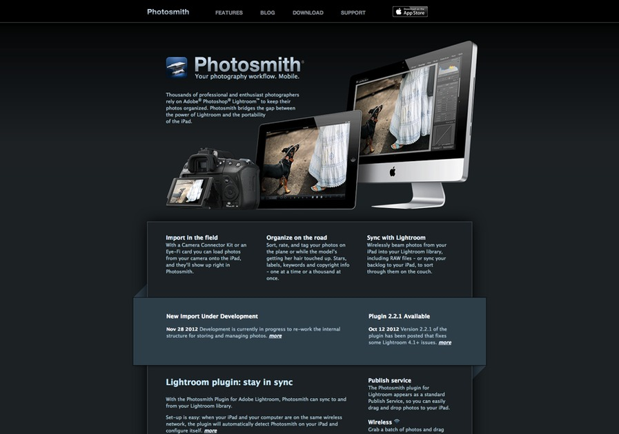 A great web design by shawncampbell llc, Denver, CO: