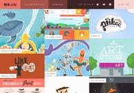 A great web design by Ben Lew, Colorado Springs, CO: Responsive Website, Portfolio , Wordpress