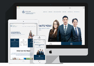 A great web design by Conceptualize, Dubai, United Arab Emirates: Responsive Website, Marketing Website , Healthcare, Wordpress