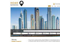 A great web design by Browser Media Solutions LLC, Dubai, United Arab Emirates: Responsive Website, Web Application , Real Estate , PHP