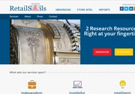 A great web design by Saint Louis Web Services, St Louis, MO: Responsive Website, Marketing Website , Retail , Static HTML