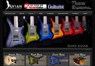 A great web design by Grafix Web Design, London, United Kingdom: