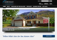A great web design by PCS Web Design, Albany, NY: