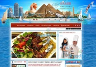 A great web design by AyadiPro Technology Solutions, Santa Clara, CA: Responsive Website, Web Application , Restaurants & Bars, Drupal