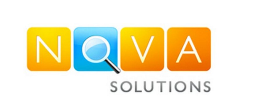 A great web design by Nova Solutions, Toronto, Canada: