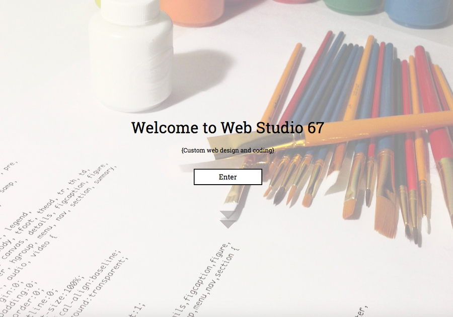 A great web design by Web Studio 67, Chicago, IL: