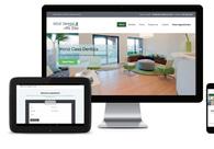 A great web design by Atomic Bell, Atlanta, GA:
