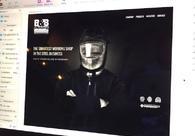 A great web design by Jensen Design Studio, Washington DC, DC: Responsive Website, Marketing Website , Construction , Static HTML