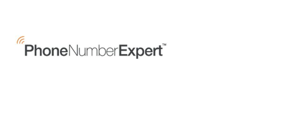 A great web design by PhoneNumberExpert, Miami, FL: