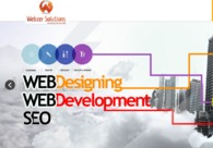 A great web design by webzersolutions, Trivandrum, India: