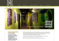 A great web design by DSYL, Los Angeles, CA:
