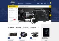 A great web design by idesignwebsites.net, London, United Kingdom: Responsive Website, E-Commerce , Film & Video , Design Only
