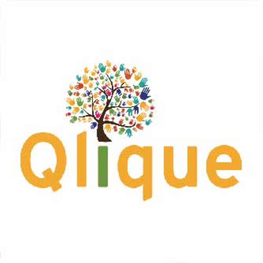 A great web design by Qlique Mediatech, Delhi, India: