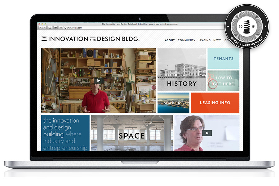 A great web design by Visual Dialogue, Boston, MA: Responsive Website, Marketing Website , Real Estate , PHP