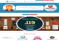 A great web design by Logo Online Pros, Dallas, TX: