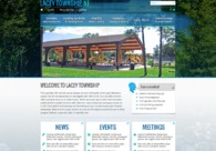 A great web design by Thomas J. Hammer, Hartford, CT: