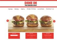 A great web design by Bagedo IB, Jeddah, Saudi Arabia: Website, Portfolio , Food & Beverage