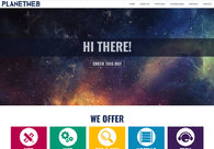 A great web design by PLANETWEB, Craiova, Romania: