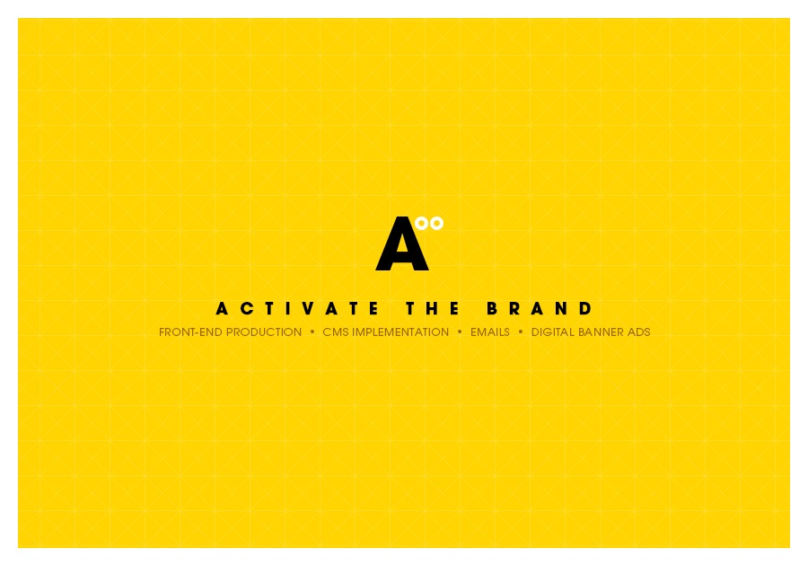 A great web design by Activeoo, Singapore, Singapore: