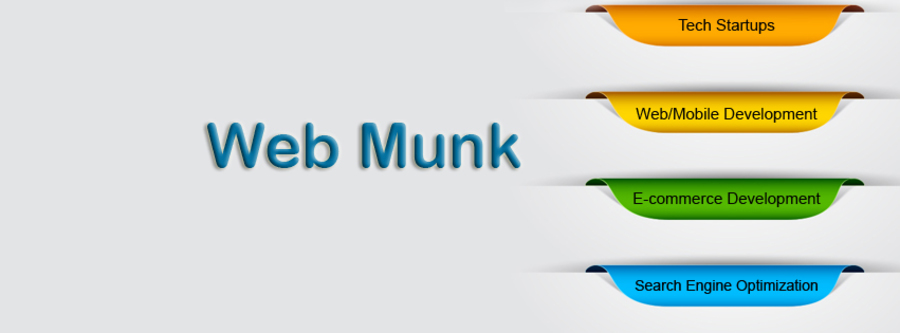 A great web design by Web Munk, Los Angeles, CA: