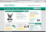 A great web design by Known Pty Ltd, Sydney, Australia:
