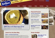 A great web design by TGFI Web Design, Indianapolis, IN: