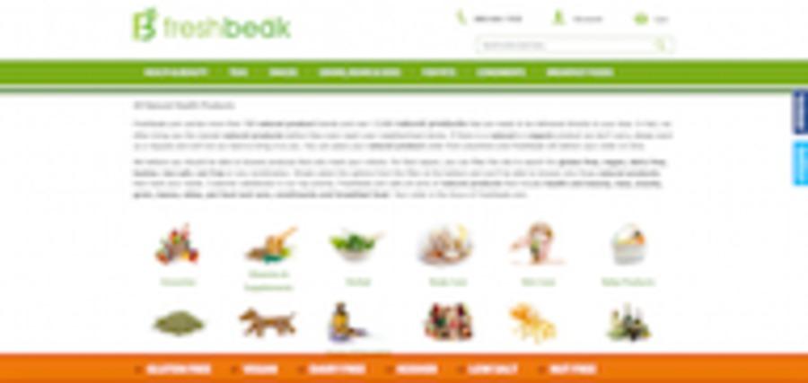 A great web design by Eternity Mart, Dallas, TX: