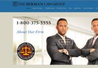 A great web design by Dependable Website Management, Fort Lauderdale, FL: