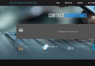A great web design by KonnectMee Ltd., London, United Kingdom: Responsive Website, Marketing Website , Internet