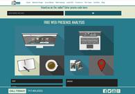A great web design by 25Penn Marketing, Harrisburg, PA: