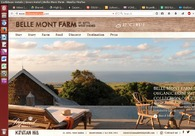 A great web design by Belle Mont Farm, Cape Breton, United States Minor Outlying Islands: