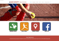 A great web design by Rock City Digital, Little Rock, AR:
