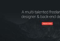 A great web design by Devium, Pitesti, Romania: