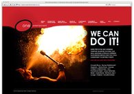 A great web design by WebSpring - New Zealand, Hamilton, New Zealand: