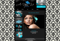 A great web design by WebSpeakAZ.com, Tempe, AZ: