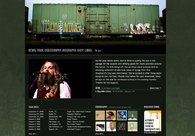 A great web design by Hazen Creative, Inc., Chicago, IL: