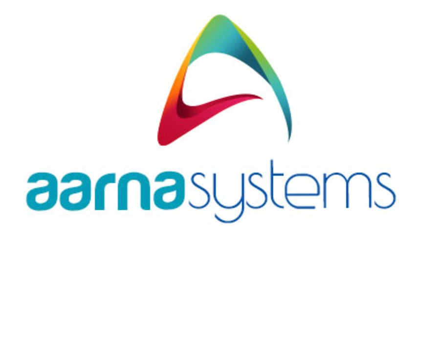A great web design by Aarna Systems, Pune, India: