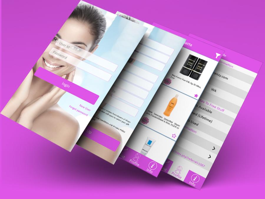 A great web design by Tanzanite Infotech Pvt Ltd, New Delhi, India: