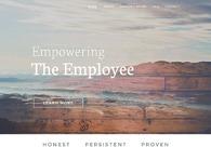 A great web design by Melissa McVeigh, Cincinnati, OH: Responsive Website, Legal , Design Only