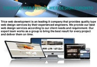 A great web design by Trice Webdevelopment, Toronto, Canada: Responsive Website, Marketing Website , Software , PHP
