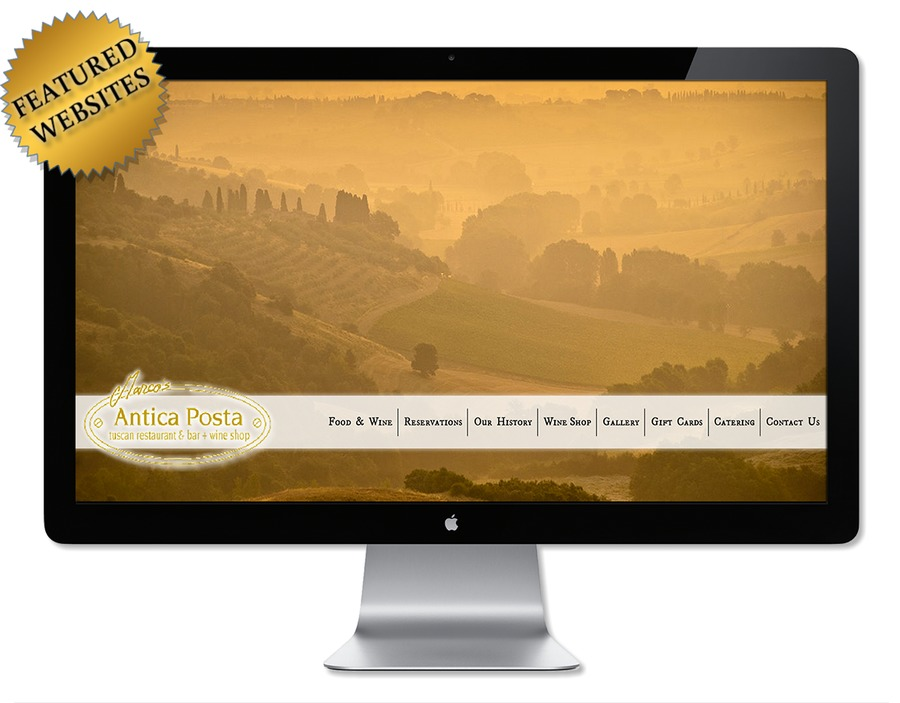 A great web design by Webstago, Atlanta, GA:
