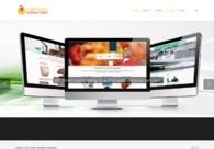 A great web design by Limitless Animedia Studio, Lagos, Nigeria: