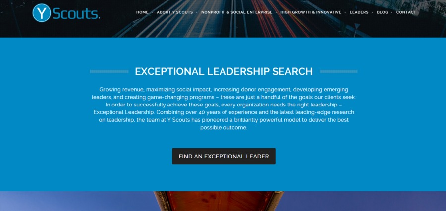 A great web design by Markitors, Phoenix, AZ: